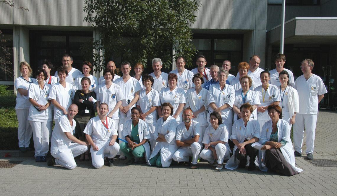 Hoofdverpleegkundigen (2008)