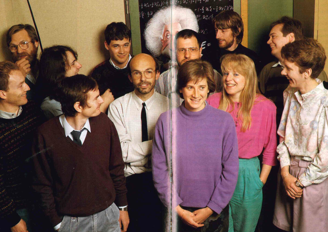 Informaticaploeg (1991)