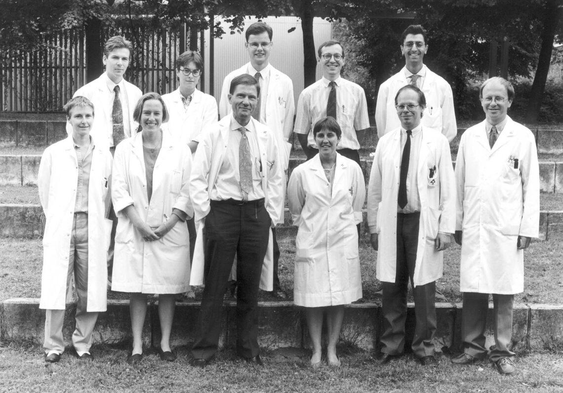 Collega's van neurologie (1992)