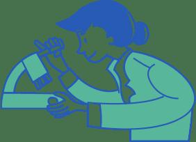 Onderzoek & opleiding